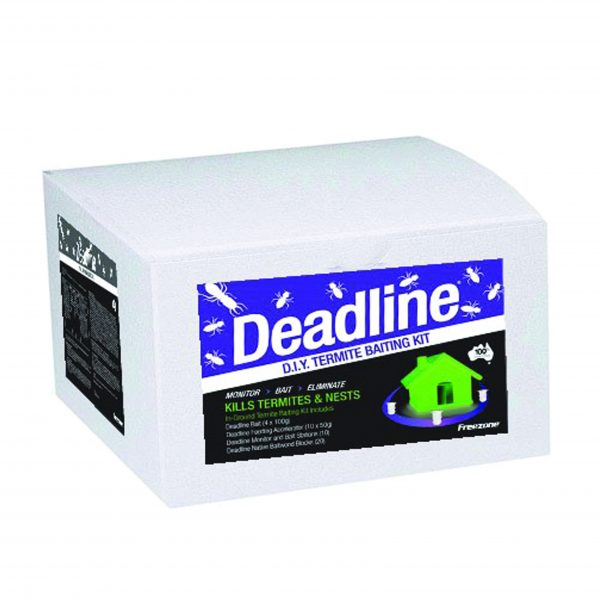 Deadline DIY Termite Baiting Kit