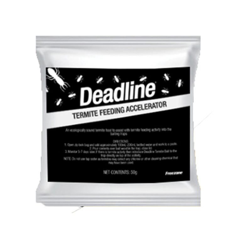 Deadline Feeding Accelerator 50gm