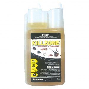 Killzone Termiticide & Insecticide 1 Litre