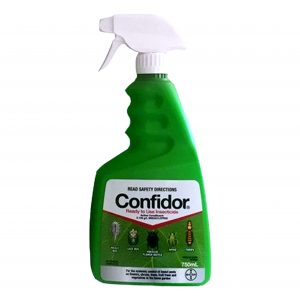 Bayer Confidor Ready to Use Insecticide 750mL