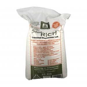 Organic Diatomaceous Earth