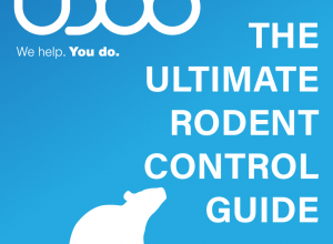 Ultimate Rodent Control Guide - how to get rid of mice and rats
