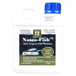 fish fertiliser